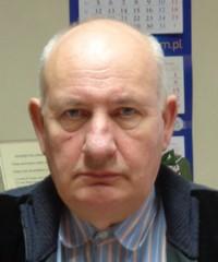 Aleksander Zdechlik – przewodniczący