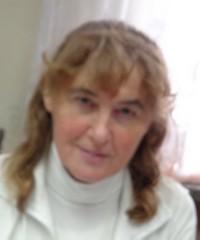 Alina Mozer – trezoristo