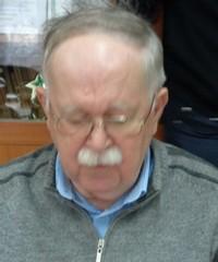 Stanisław Mandrak - prezidanto