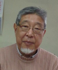 Teruo Matsumoto – vicprezidanto